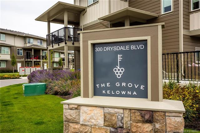 Removed: 19 - 300 Drysdale Boulevard, Kelowna, BC - Removed on 2018-11-01 06:39:21