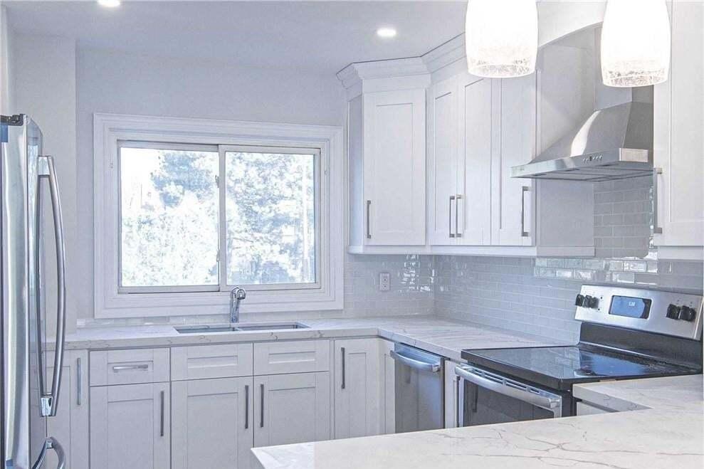 Townhouse for sale at 3009 Centennial Dr Unit 19 Burlington Ontario - MLS: H4076336