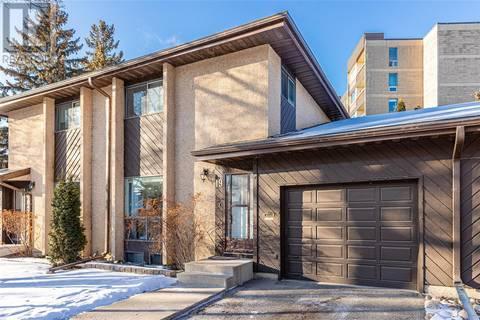 Townhouse for sale at 303 Saguenay Dr Unit 19 Saskatoon Saskatchewan - MLS: SK796890