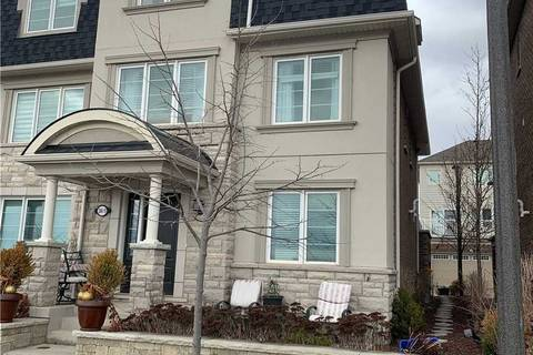 Townhouse for sale at 3045 George Savage Ave Unit 19 Oakville Ontario - MLS: W4726980