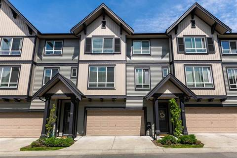 Townhouse for sale at 30930 Westridge Pl Unit 19 Abbotsford British Columbia - MLS: R2454109
