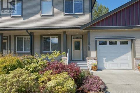 Townhouse for sale at 3110 Cook St Unit 19 Chemainus British Columbia - MLS: 455399