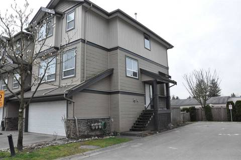 Townhouse for sale at 3127 Skeena St Unit 19 Port Coquitlam British Columbia - MLS: R2354759