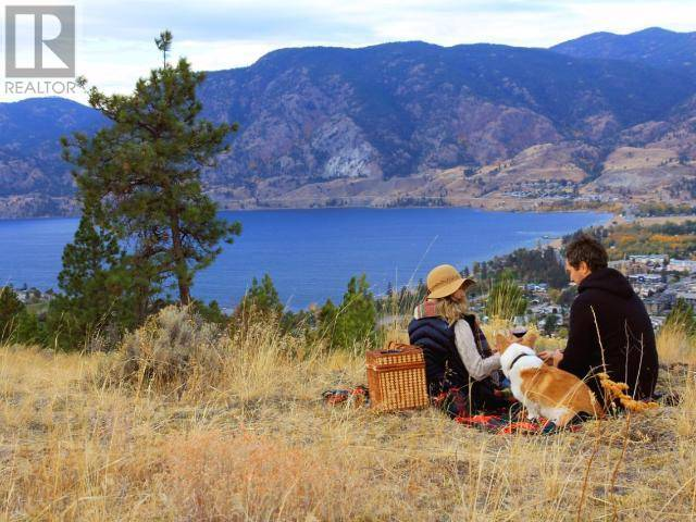 Buliding: 3200 Evergreen Drive, Penticton, BC