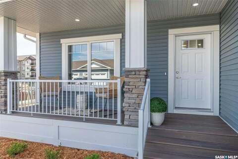 Townhouse for sale at 3206 11th St W Unit 19 Saskatoon Saskatchewan - MLS: SK814195