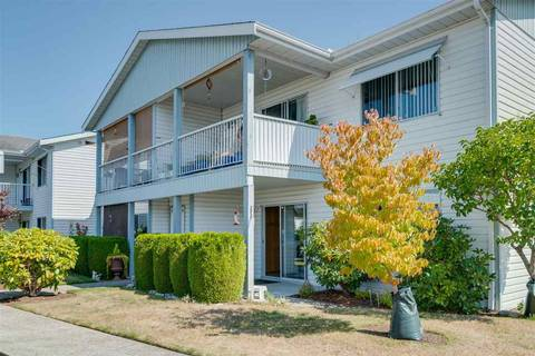 Townhouse for sale at 32691 Garibaldi Dr Unit 19 Abbotsford British Columbia - MLS: R2403228