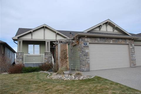 Townhouse for sale at 3376 28 St S Unit 19 Lethbridge Alberta - MLS: LD0182647