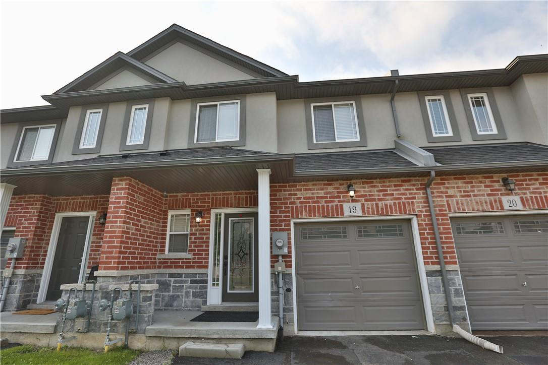 Removed: 19 - 345 Glancaster Road, Ancaster, ON - Removed on 2019-09-29 07:00:24