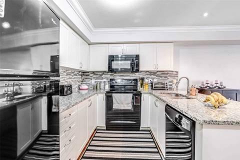 Condo for sale at 35 Hays Blvd Unit 19 Oakville Ontario - MLS: W4624672