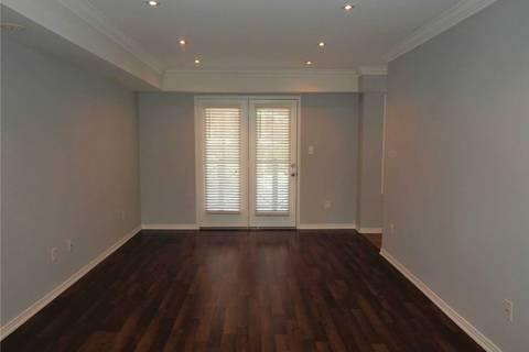 Apartment for rent at 35 Hays Blvd Unit 19 Oakville Ontario - MLS: W4693303