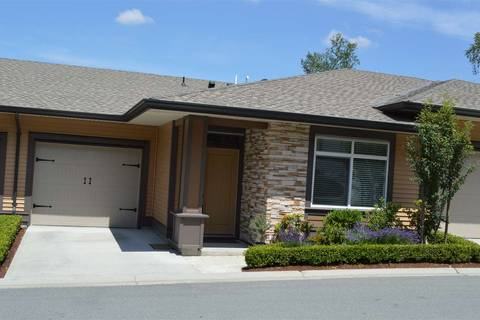 Townhouse for sale at 35846 Mckee Rd Unit 19 Abbotsford British Columbia - MLS: R2380443