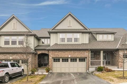 Condo for sale at 36 Linden Ave Guelph/eramosa Ontario - MLS: X4734350