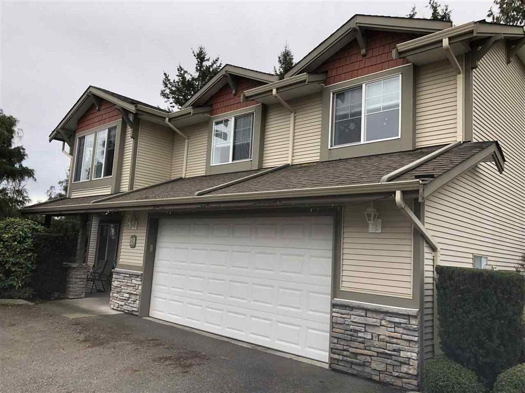 Buliding: 3635 Blue Jay Street, Abbotsford, BC