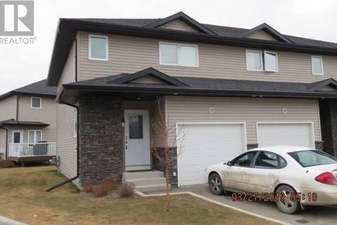 Townhouse for sale at 365 Dawson Cres Unit 19 Saskatoon Saskatchewan - MLS: SK763910
