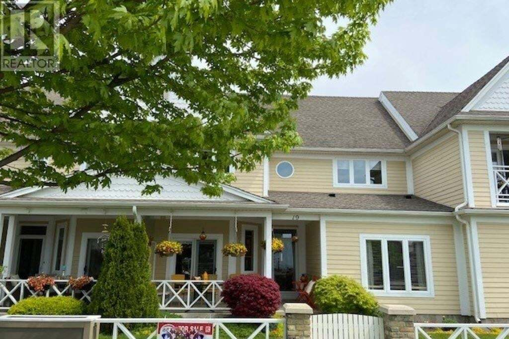 Home for sale at 375 Edith Cavell Blvd Unit 19 Port Stanley Ontario - MLS: 244960