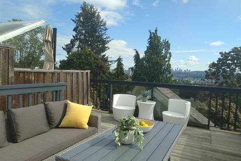Townhouse for sale at 3855 Pender St Unit 19 Burnaby British Columbia - MLS: R2395895