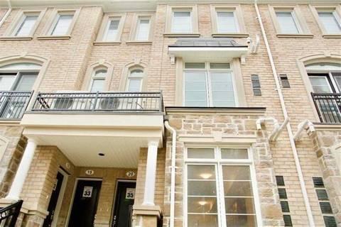 Apartment for rent at 39 Drewry Ave Unit 19 Toronto Ontario - MLS: C4660253