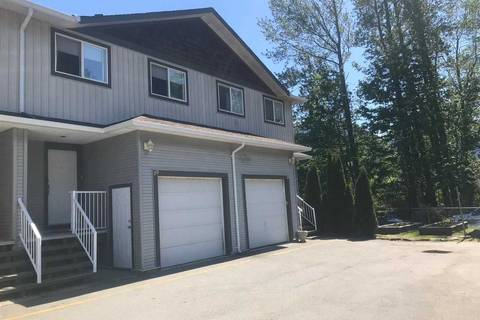 Townhouse for sale at 39754 Government Rd Unit 19 Squamish British Columbia - MLS: R2368603