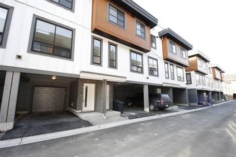Townhouse for sale at 39769 Government Rd Unit 19 Squamish British Columbia - MLS: R2339426