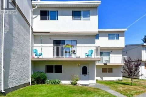 Townhouse for sale at 400 Robron Rd Unit 19 Campbell River British Columbia - MLS: 456158