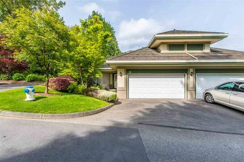 Townhouse for sale at 4001 Old Clayburn Rd Unit 19 Abbotsford British Columbia - MLS: R2369865