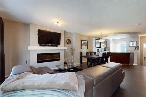 Townhouse for sale at  Savaryn Dr SW Unit 19 Edmonton Alberta - MLS: E4214432