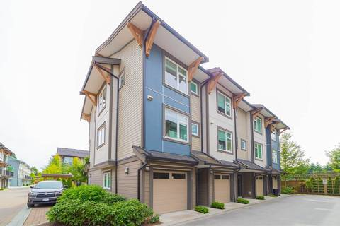 Townhouse for sale at 4099 No. 4 Rd Unit 19 Richmond British Columbia - MLS: R2393808