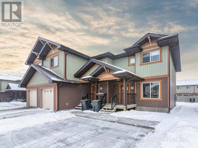 Townhouse for sale at 4251 41st St Unit 19 Lloydminster East Saskatchewan - MLS: 65894