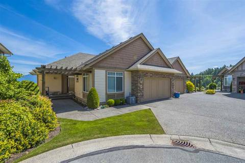 Townhouse for sale at 43777 Chilliwack Mountain Rd Unit 19 Chilliwack British Columbia - MLS: R2378162