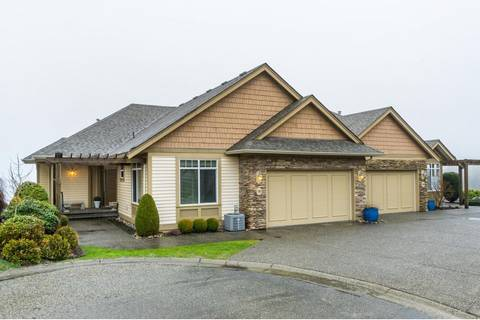Townhouse for sale at 43777 Chilliwack Mountain Rd Unit 19 Chilliwack British Columbia - MLS: R2432729