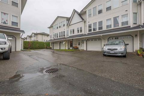 Townhouse for sale at 45286 Watson Rd Unit 19 Sardis British Columbia - MLS: R2367835