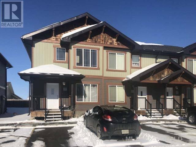 Townhouse for sale at 4738 13th St Unit 19 Lloydminster East Saskatchewan - MLS: 66170