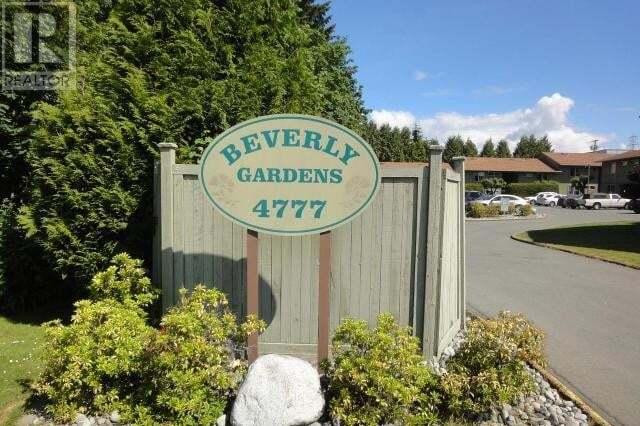 Townhouse for sale at 4777 Maitland St Unit 19 Port Alberni British Columbia - MLS: 469604