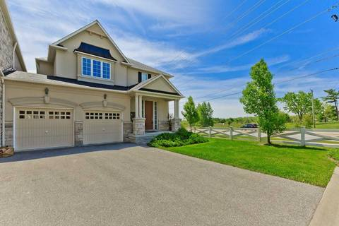 House for sale at 485 Pringle Ave Unit 19 Milton Ontario - MLS: W4484311