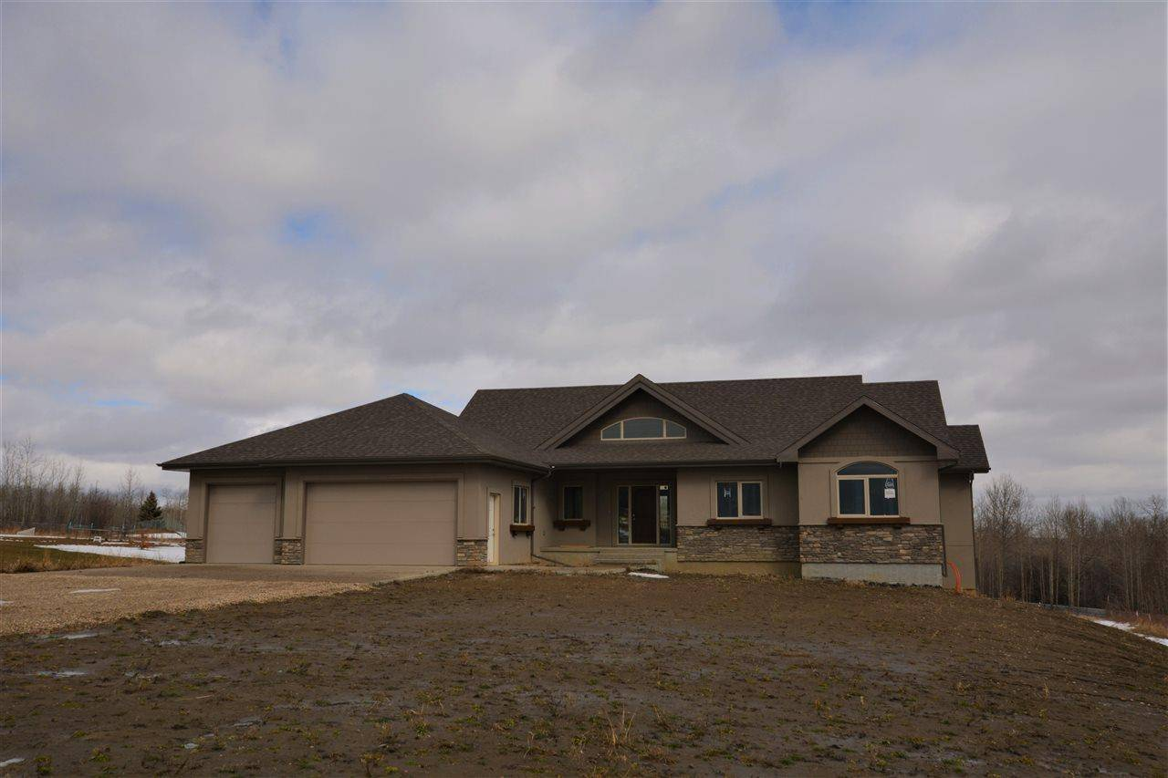 House for sale at 49006 Range Rd Unit 19 Rural Brazeau County Alberta - MLS: E4149766