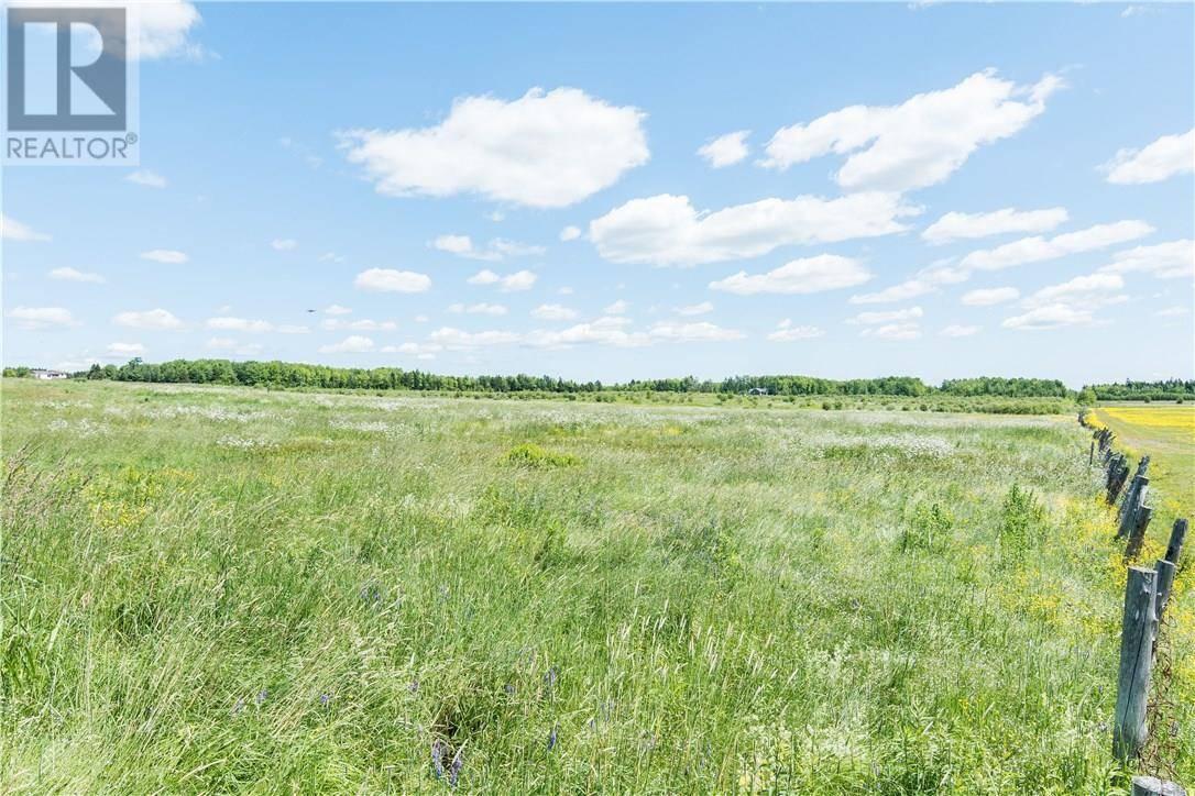 Residential property for sale at 0 Madelaine St Unit 19-5 Irishtown New Brunswick - MLS: M126054