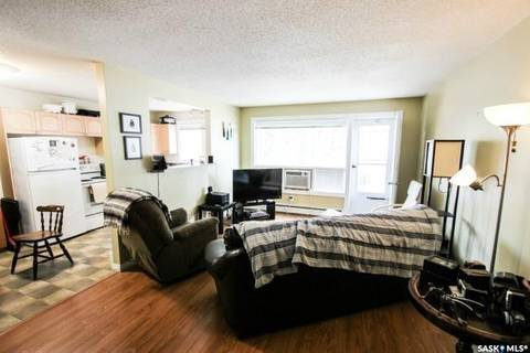 Condo for sale at 50 Spence St Unit 19 Regina Saskatchewan - MLS: SK778190