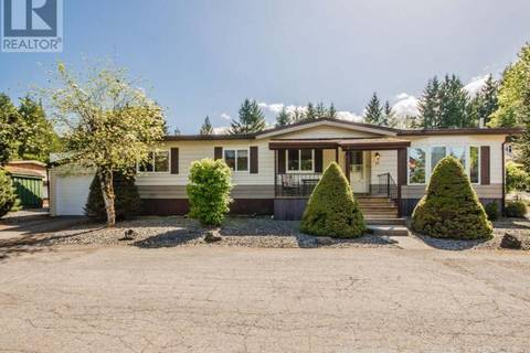 Residential property for sale at 5150 Christie Rd Unit 19 Ladysmith British Columbia - MLS: 454327