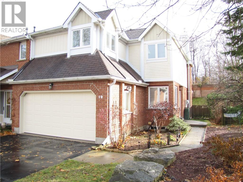 Removed: 19 - 523 Beechwood Drive, Waterloo, ON - Removed on 2017-11-24 21:01:19