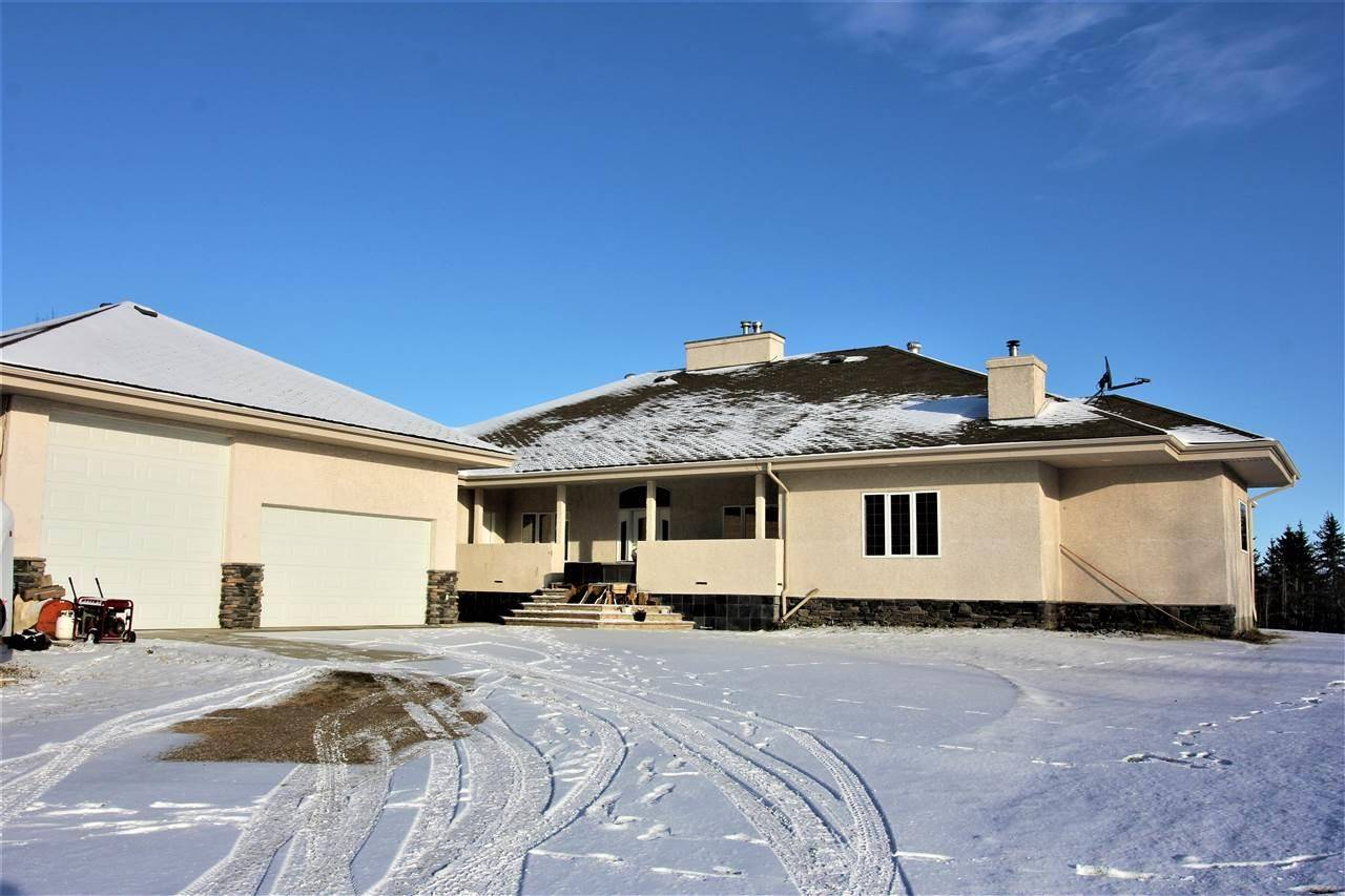 House for sale at 54129 Rge Rd Unit 19 Rural Parkland County Alberta - MLS: E4179404
