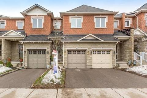 Townhouse for rent at 56 North Lake Rd Unit 19 Richmond Hill Ontario - MLS: N4569554