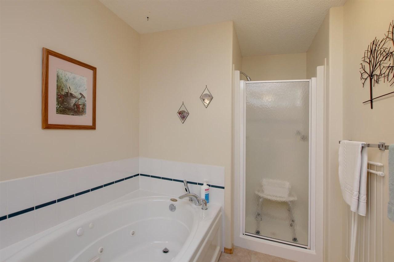 For Sale: 57 A Erin Ridge Drive, St Albert, AB | 3 Bed, 3 Bath Condo for $405,000. See 30 photos!