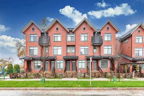 Townhouse for sale at 5821 Wales St Unit 19 Vancouver British Columbia - MLS: R2463136