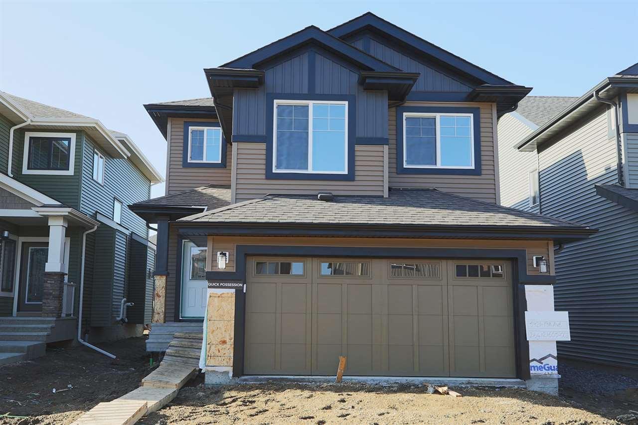 For Sale: 5921 19 A Avenue, Edmonton, AB | 3 Bed, 2 Bath House for $485,000. See 27 photos!