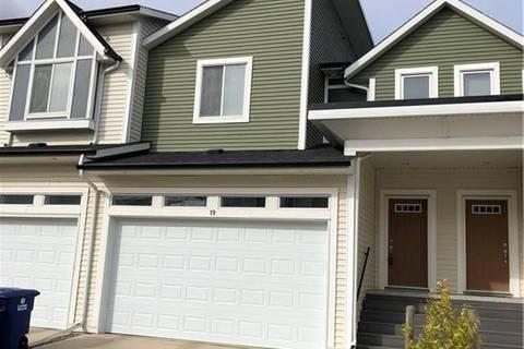 Townhouse for sale at 600 Maple Cres Unit 19 Warman Saskatchewan - MLS: SK778976