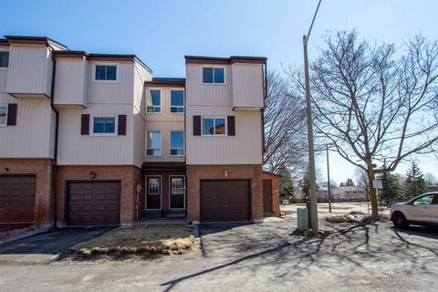 Condo for sale at 601 Galahad Dr Unit 19 Oshawa Ontario - MLS: E4736606