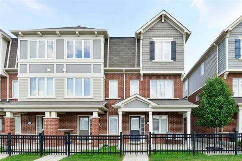 Townhouse for sale at 6020 Derry Rd Unit 19 Milton Ontario - MLS: W4565159