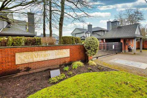 Townhouse for sale at 6100 Woodwards Rd Unit 19 Richmond British Columbia - MLS: R2440475