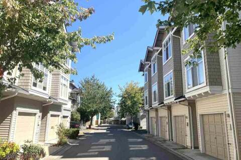 Townhouse for sale at 6588 Barnard Dr Unit 19 Richmond British Columbia - MLS: R2492035