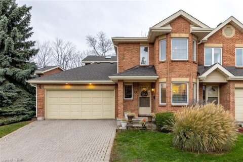 Townhouse for sale at 67 Linwell Rd Unit 19 St. Catharines Ontario - MLS: 40046025